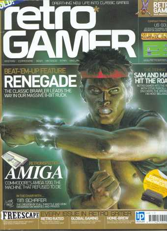 RetroGamer issue 22